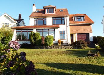 Thumbnail 5 bed detached house for sale in 8 Cambridge Close, Langland, Swansea