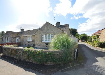 Thumbnail 2 bed bungalow for sale in Garth End Road, West Ayton, Scarborough