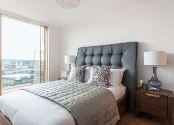 Thumbnail 2 bed flat to rent in Lindsay Court, Thurston Point, Lewisham