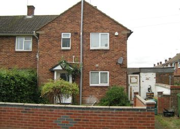 Thumbnail 2 bed end terrace house to rent in Glanfield, Hemel Hempstead