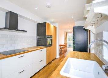 Thumbnail 3 bed terraced house to rent in Gibsons Hill, Streatham Common
