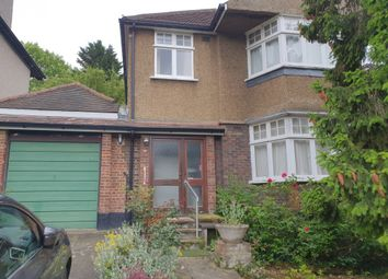 3 bed detached house to rent in Corringham Road, Wembley, Middlesex HA9