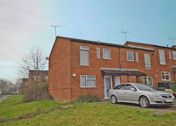 Thumbnail 3 bed end terrace house for sale in Selside, Brownsover, Rugby, Warwickshire