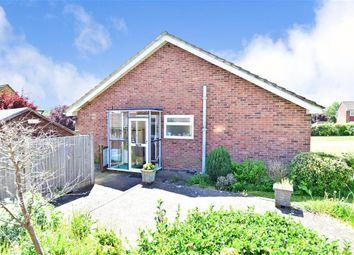 Thumbnail 2 bed semi-detached bungalow for sale in Cardinal Close, Tonbridge, Kent