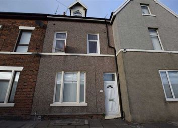 Thumbnail 4 bed terraced house to rent in Salthouse Road, Barrow In Furness, Cumbria