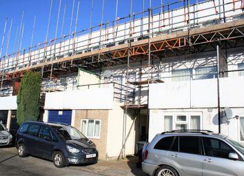 Thumbnail Studio to rent in Caernarvon Close, Mitcham