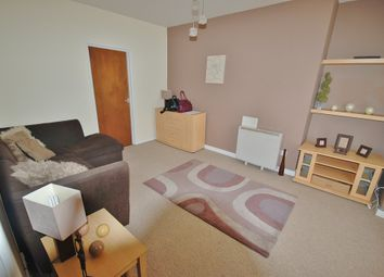 Thumbnail 1 bed flat to rent in Llanbadarn Road, Aberystwyth