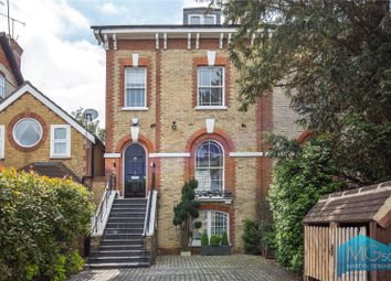 Thumbnail 5 bed semi-detached house for sale in Station Road, New Barnet, Barnet