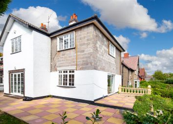 Thumbnail 5 bed detached house for sale in Druid Hill, Stoke Bishop, Bristol