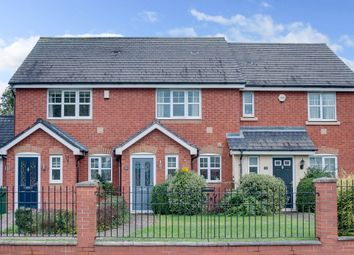 Thumbnail 2 bed terraced house for sale in Newton Road, Breme Park, Bromsgrove
