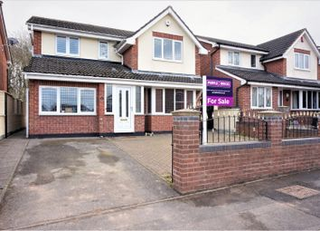 4 bed detached house for sale in Southwood, Coulby Newham, Middlesbrough TS8