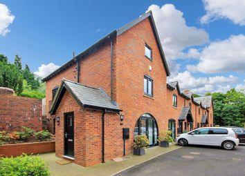 Thumbnail 3 bed town house for sale in Stallington, Galton Croft, Blythe Bridge, Stoke-On-Trent