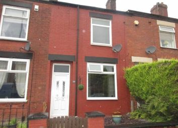 Thumbnail 2 bed terraced house for sale in Siddow Common, Leigh