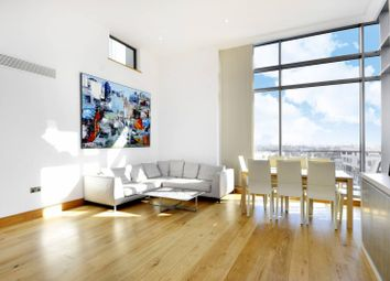 Thumbnail 5 bed flat for sale in Winchester Road, Swiss Cottage
