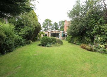 Thumbnail 4 bed detached bungalow for sale in Heath Park Road, Leighton Buzzard
