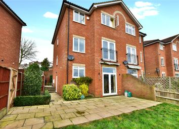 4 bed semi-detached house for sale in Hazelbank, Croxley Green, Hertfordshire WD3
