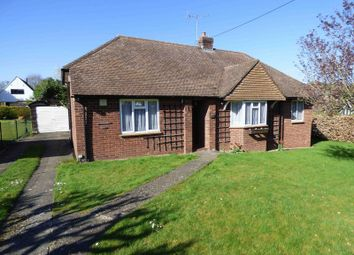 Thumbnail 3 bed bungalow for sale in Trees Avenue, Hughenden Valley, High Wycombe