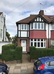 Thumbnail 3 bed semi-detached house to rent in Twickenham, Middlesex