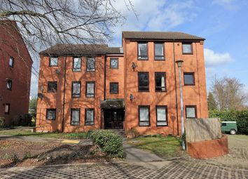 Thumbnail 2 bed flat for sale in Knightstone Grange, Hythe, Southampton