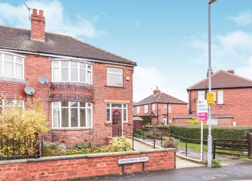 Thumbnail 3 bed semi-detached house for sale in Grasmere Road, Dewsbury