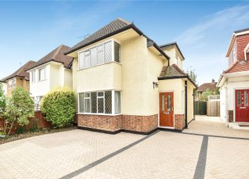 Thumbnail 3 bedroom detached house for sale in Mount Pleasant, Ruislip, Middlesex