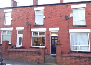 Thumbnail 2 bedroom terraced house to rent in Raimond Street, Halliwell, Bolton, Lancashire