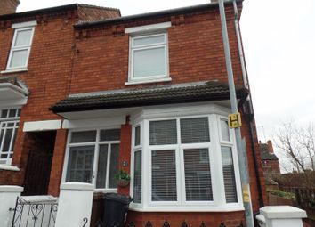 Thumbnail 2 bedroom shared accommodation to rent in Fairfield Street, Lincoln
