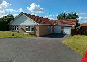 Thumbnail 3 bed detached bungalow for sale in 1, Nascot Gardens, Aughton, Sheffield, South Yorkshire