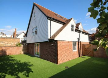 Thumbnail 2 bed flat for sale in Church Street, Leatherhead