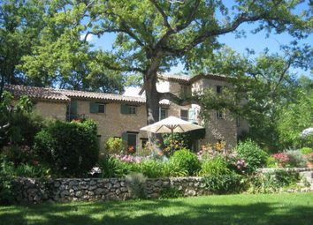 Thumbnail 7 bed property for sale in Callian, Provence-Alpes-Cote D'azur, 83440, France