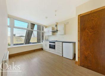 Thumbnail 2 bed flat to rent in Eagle Trading Estate, Willow Lane, Mitcham
