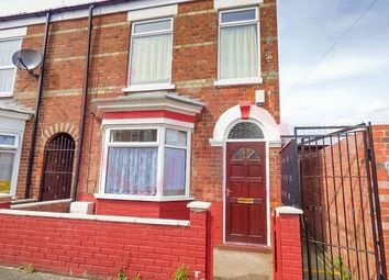 2 bed terraced house to rent in Raglan Street, Hull HU5