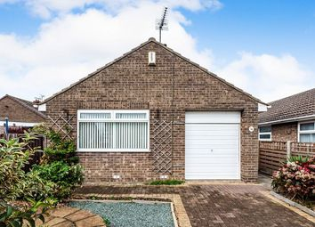 Thumbnail 2 bed bungalow for sale in Scarsea Way, Bempton, Bridlington