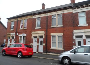Thumbnail 2 bedroom flat for sale in Police Houses, Churchill Street, Wallsend