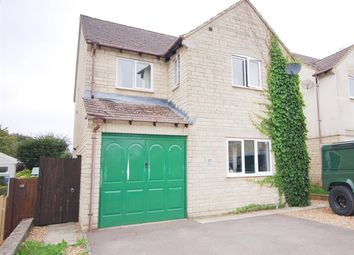 Thumbnail 4 bed detached house for sale in Tanglewood Way, Chalford, Stroud