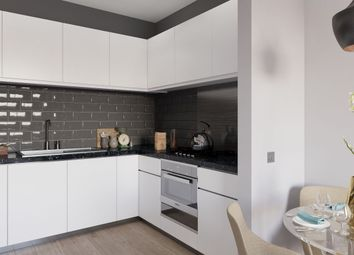 Thumbnail 3 bed flat for sale in Merchant'S Wharf, Ordsall Lane, Manchester