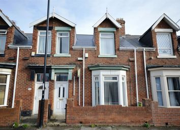 Thumbnail 4 bedroom terraced house for sale in Merle Terrace, Pallion, Sunderland, Tyne And Wear