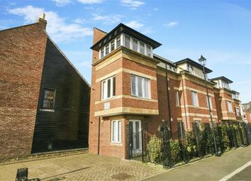 Thumbnail 2 bed flat for sale in Rington Court, Tynemouth, Tyne And Wear