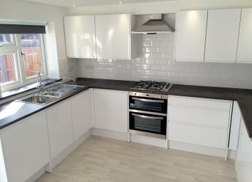 Thumbnail 4 bedroom terraced house to rent in Sheldon Road, London