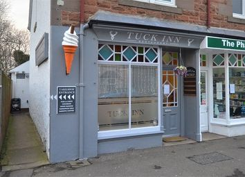Thumbnail Restaurant/cafe for sale in High Street, Edzell, Brechin