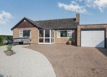 Thumbnail 3 bed bungalow for sale in Chapel Street, Stapleton, Leicester, Leicestershire
