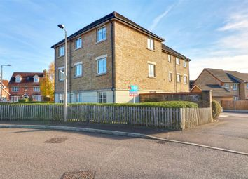 Thumbnail 2 bed flat for sale in Chester Close, Chafford Hundred, Grays