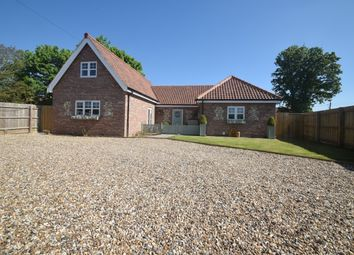 Thumbnail 2 bed detached bungalow for sale in Nedging Hall Cottages, Hadleigh Road, Nedging Tye, Ipswich