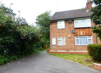 Thumbnail 2 bed maisonette for sale in Brambles Close, Isleworth, Middlesex