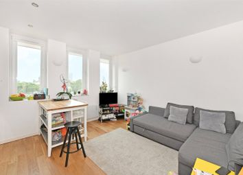 Thumbnail 1 bed flat for sale in Channelsea House, Canning Road, London