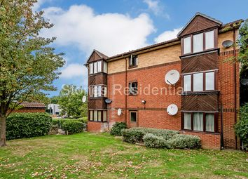 Thumbnail Studio for sale in Trueman Close, Burnt Oak, Edgware