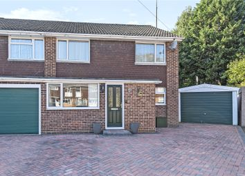4 bed semi-detached house for sale in Ferndale Avenue, Reading, Berkshire RG30