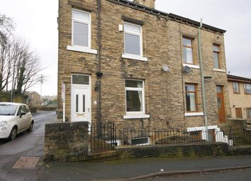 Thumbnail 2 bed semi-detached house for sale in Rock Street, Brighouse