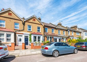 Thumbnail 4 bed terraced house for sale in Selborne Road, Alexandra Park, London