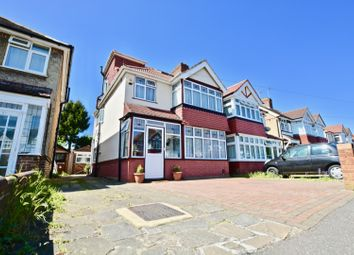 Thumbnail 4 bed semi-detached house for sale in Almorah Road, Hounslow
